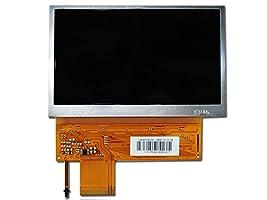Third Party - Ecran LCD + Rétro PSP 1000 - 0583215000763