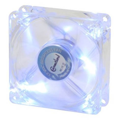 Connectland Usb Cooling Fan - 4