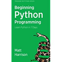 Treading on Python Volume 1: Foundations of Python