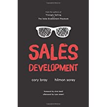 Sales Development: Cracking the Code of Outbound Sales