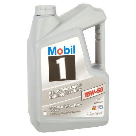 Buy full synthetic oil mobil 1