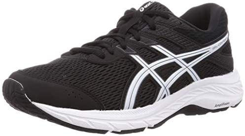 ASICS Gel-Contend 6 Zapatillas para Correr - AW20: Amazon.es: Zapatos y complementos