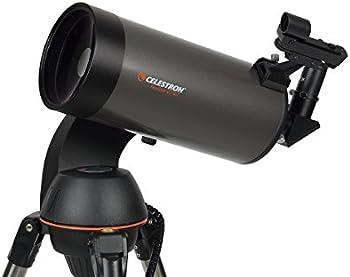 Celestron NexStar 127SLT Mak Computerized Telescope