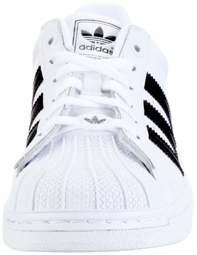 Cheap Adidas Superstar Vulc ADV Black Scarlet White.uk: Shoes