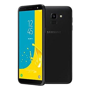 1c4d22ebab Samsung Galaxy J6 Dual SIM 32GB 3GB RAM SM-J600F  Amazon.co.uk ...