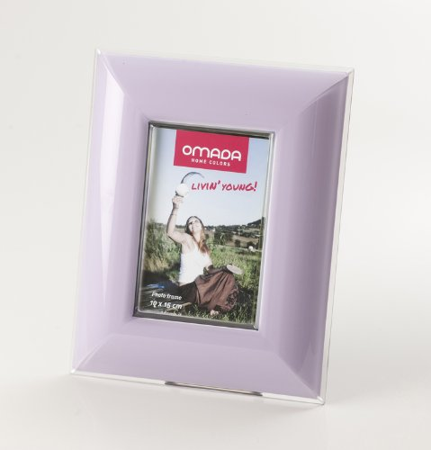 Lille 4 by 6-Inch KDG International Omada Glamour Picture Frame
