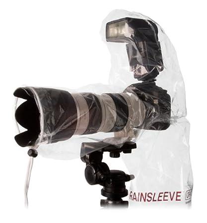 OP/TECH USA Rainsleeve-Flash 14-Inch (2-Pack), Clear 9001142