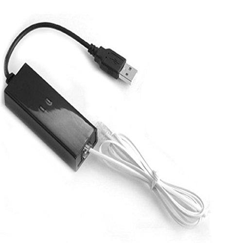 New USB 56K V.90 V.92 External Dial Up Voice Fax Data Modem for Win XP VISTA 7 8 Linux