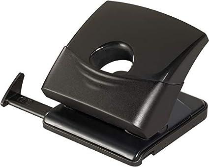 Locher 6,5 mm schwarz