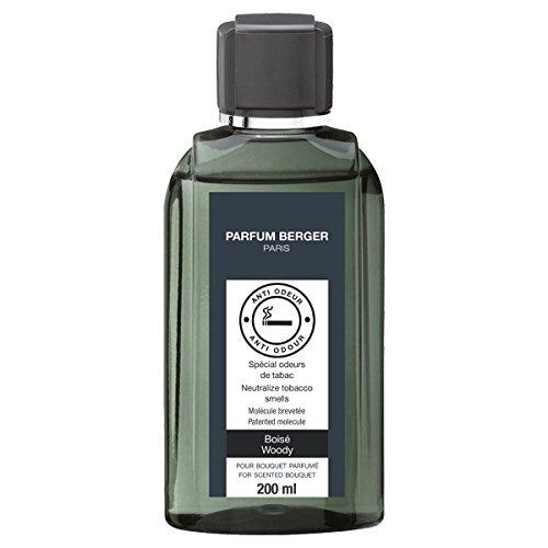 Parfum Berger - Ricarica 200 ml Bouquet Parfum antiodori - Tabacco Lampe Berger