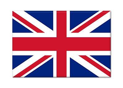 United Kingdom Flag UK Fridge Magnet (United Kingdom Magnet compare prices)
