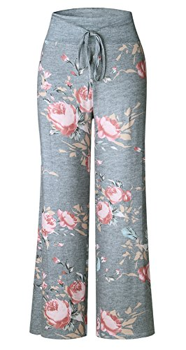 Printed Cotton Pant - 6