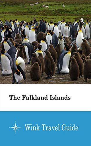 (The Falkland Islands - Wink Travel Guide )