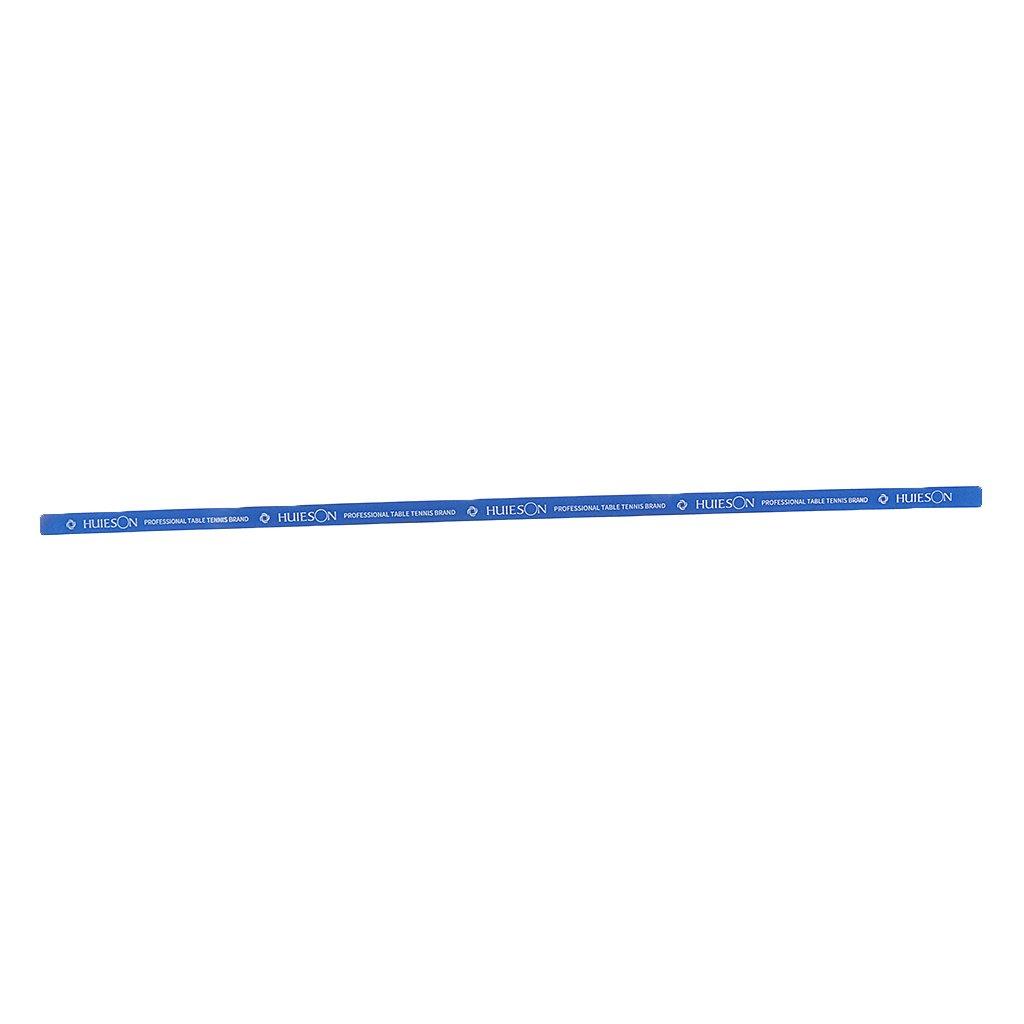 Sharplace 10 St/ück Kantenband f/ür Tischtennisschl/äger Blau