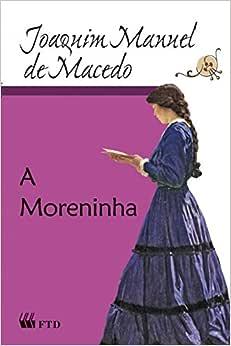A Moreninha | Amazon.com.br