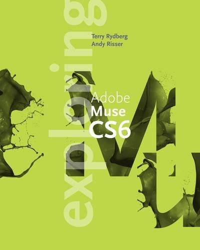 Exploring Adobe Muse CS6