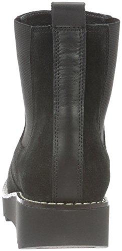 Sanita Women's Lise Ankle Boots Black (Black 2) qmvbKhn