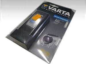 Varta V22 5922 vídeo batería Nicd 6,0 V para cámara de vídeo