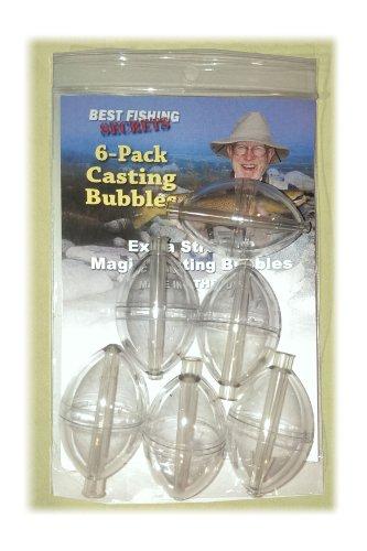 casting bubble - 5