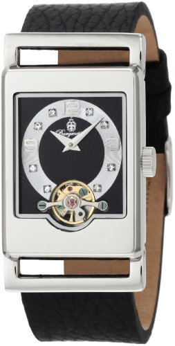 Burgmeister Women's BM510-122 Delft Automatic Watch