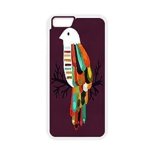 """DIY iPhone6 Plus 5.5"""" Case, Custom iPhone6 Plus 5.5"""" Cover - bird"""