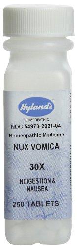 (Hyland Nux Vomica 30x)