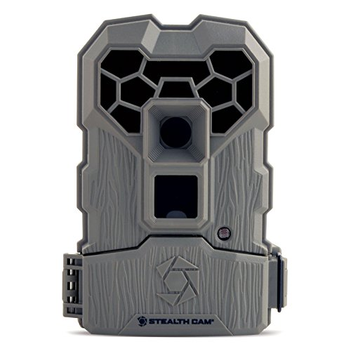 Stealth Cam QS12 10MP Game Trail Camera (Renewed)
