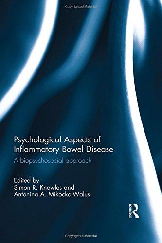 Psychological Aspects of Inflammatory Bowel Disease: A biopsychosocial approach