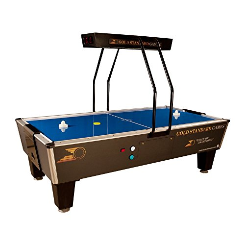 Professional Air Hockey Table - 8