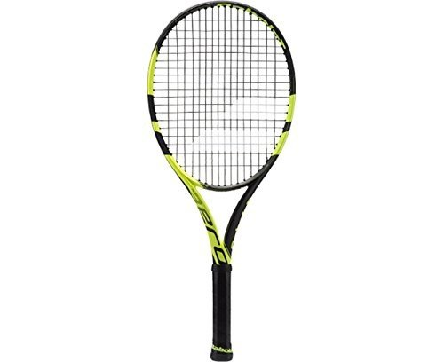 Babolat Pure Aero Junior 26 Tennis Racquet (4-1/8)