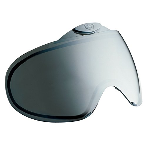 Dye / Proto Switch Goggle Replacement Lens (Dyetanium Mirror)