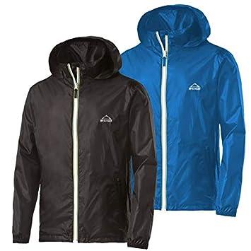 7812c7065c90f1 McKINLEY Herren Outdoor Wetter Jacke Regenjacke Kereol 273688 Aquamax Elite  6.0