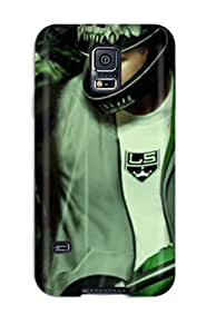 Extreme Impact Protector BueutAG4319wyMIG Case Cover For Galaxy S5
