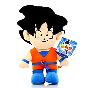 SELECCION DRIM Dragon Ball Peluche Goku 30 cm