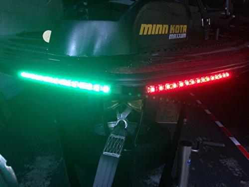 Houseboat Led Lights in Florida - 2