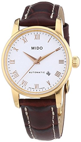MIDO watch BARONCELLI M76003268 Ladies