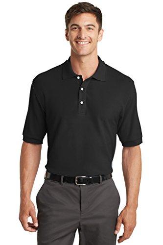Big Mens 100  Pima Cotton Polo Sport Shirt