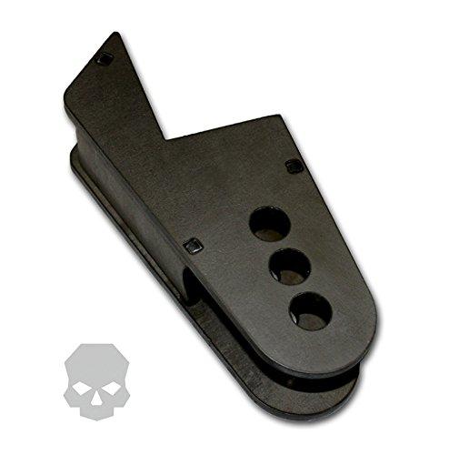 Panhard Bracket (Adjustable Panhard / Tracbar Frame mount 2.0