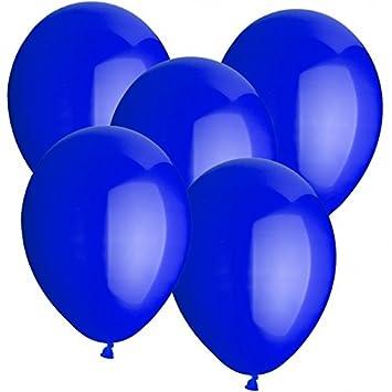 100 Luftballons ø 30 Cm Farbe Frei Wählbar Ballons Helium Luftballon