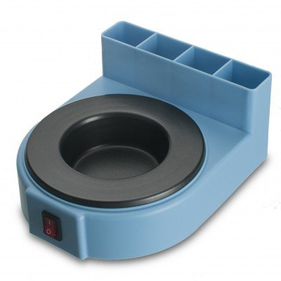 Inland Lapidary DopStation Dop Wax Melter and Stone Heater by Inland