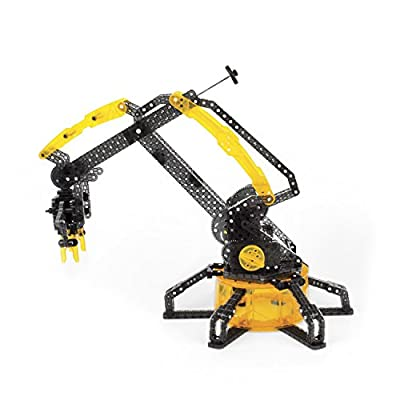 HEXBUG VEX Robotic Arm: Toys & Games