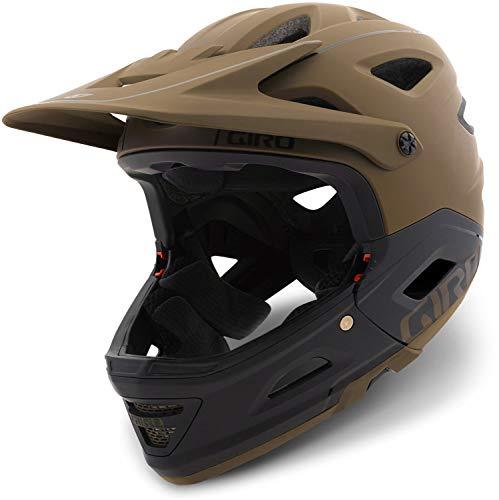 Giro Switchblade MIPS Helmet Matte Walnut, L