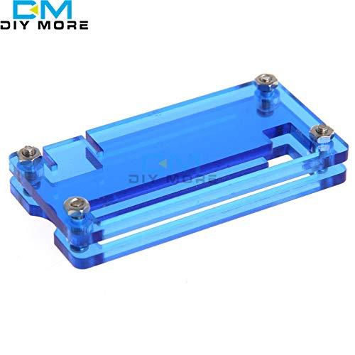 Raspberry Pi Acrylic Zero Transparent Case Shell Acrylic Case Protection Box