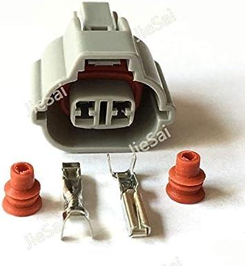 Gimax 7223-1324 Automotive Connector Female 2.3(090) Sealed Series Housing Sensor Connector - (Color: 20 Pcs): Amazon.ca: Tools & Home Improvement