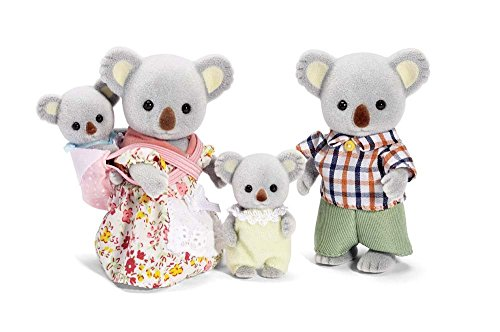 Calico Critters Outback Koala - Sale Shop For Adelaide