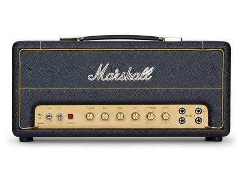 - Marshall Studio Vintage SV20H 20-Watt Guitar Amplifier Head