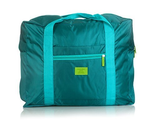 Hoperay Lightweight Foldable Waterproof Backpack - Bag is Packable & Collapsible
