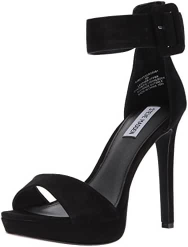 Steve Madden Women's Circuit Dress Sandal