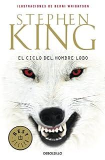 El ciclo del hombre lobo par King