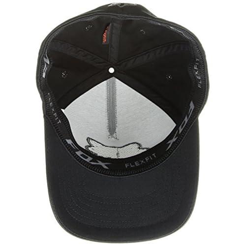 high-quality Fox Men s Listless Flexfit Hat - unitoneproductions.co.uk 3e43daff4b2